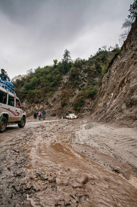 The far east of India : Arunachal Pradesh