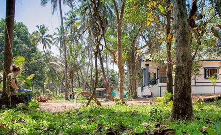 North Goa Detour - Go offbeat on your next trip
