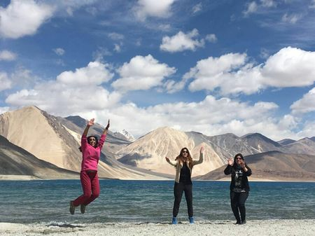 An unforgettable Road trip to Leh Ladakh: Exploring it the Raw Way