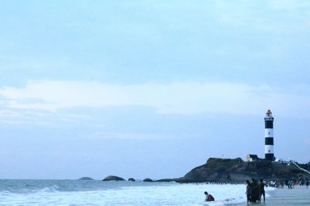 Saint Mary Island , Udupi- a wish come true adventure.