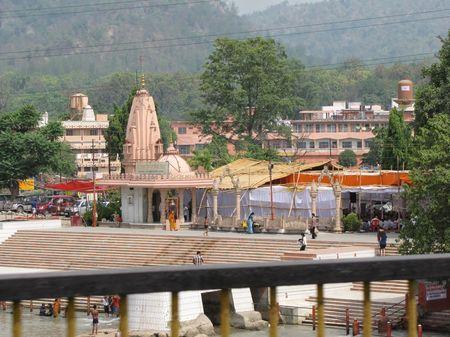 The Himalayan Char Dham