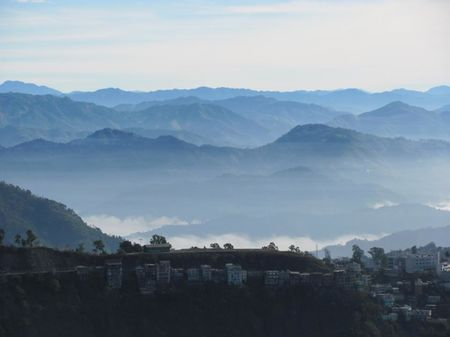 The Mysterious Land in India called Mizoram