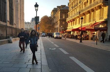 Parisian Rendezvous '15