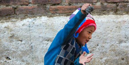 Darjeeling: Street view
