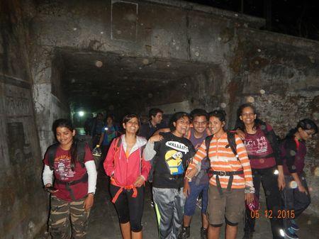 Sandhan Valley - Trekking ThroughThe Shadowed Ravine