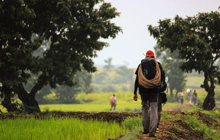 Gorgeous Monsoon Treks In The Western Ghats That Will Leave You Bewitched