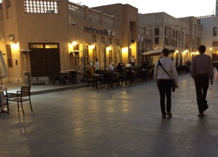 Walking back in time at Souq Waqif, Doha  - Tripoto