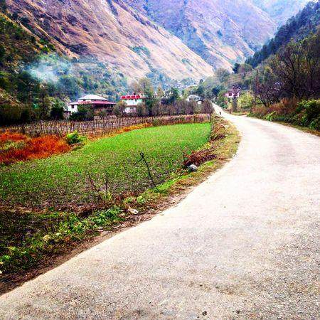 The Unexplored Beauty: Gushaini