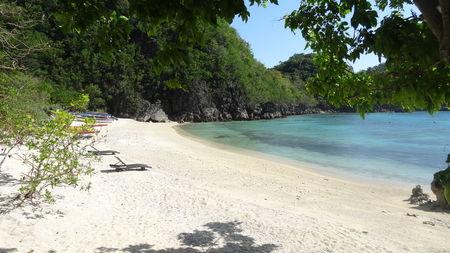 Caramoan islands, Camarines Sur, Philippines