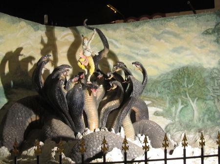 Tripping in Kurnool, Andhra Pradesh