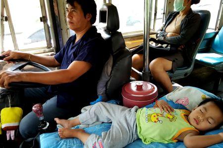 Odd guide: Five fun Bangkok rides beyond the tuk-tuk