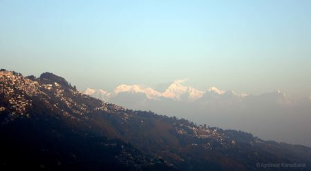 Rangaroon –an offbeat alternative to Darjeeling