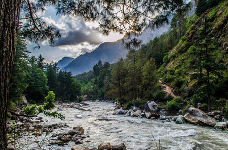 7 Indian Hill Stations You Can Fly To If You Suffer From Motion Sickness