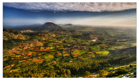 13 Easy Weekend Getaways From Bangalore That Are Perfect For The Monsoon Season