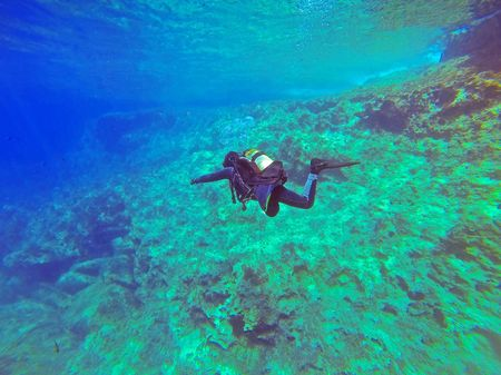 Scuba Diving In Goa: Everything You Need To Know