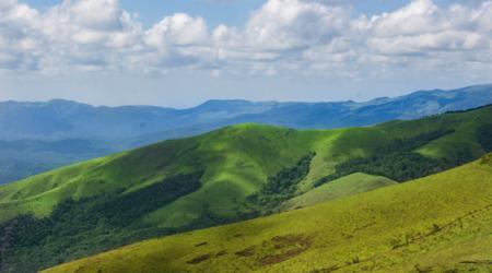 Everything You Need To Know About Mullayanagiri Trek – The Highest Peak In Karnataka