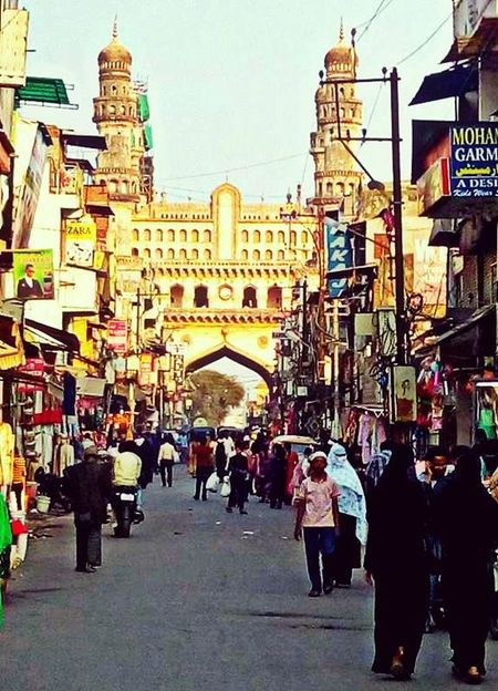 Escaping the humdrum of life: A Delhiite in Hyderabad