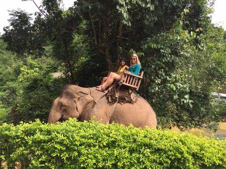 Luang Pra bang – Kop Jai Lai Lai
