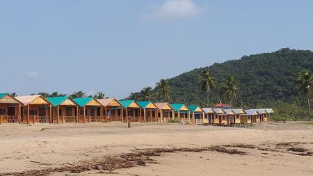 Agonda – South Goa's paradise