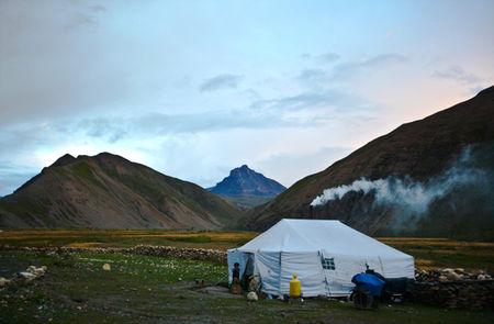 Trekking On New Paths In Nepal