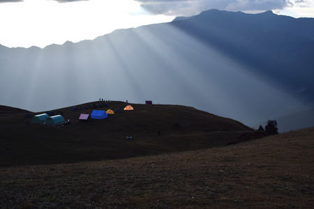 A Rendezvous with Roopkund