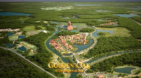 A Family Getaway - Golden Oak Resort, Florida