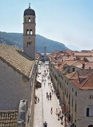 Dubrovnik – private Old Town Guided Tour