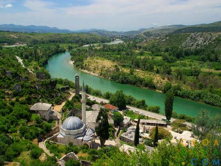 A Tour of Mostar & Počitelj – Bosnia & Herzegovina