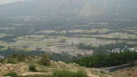 KASHMIR: A Trip to Paradise