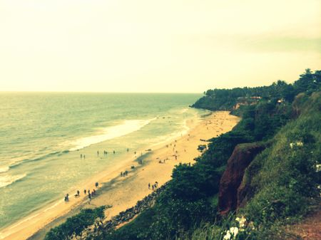 Indeed God's own country: Kerala
