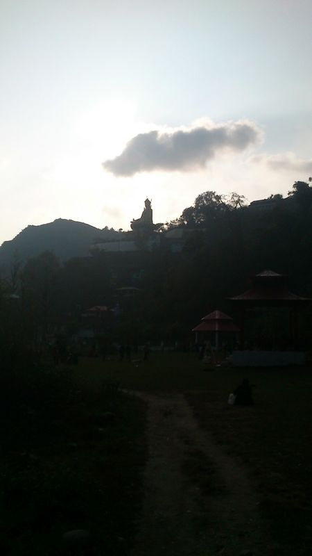 Unplanned solo backpack trip to Mandi (H.P.), Prashar Lake trek