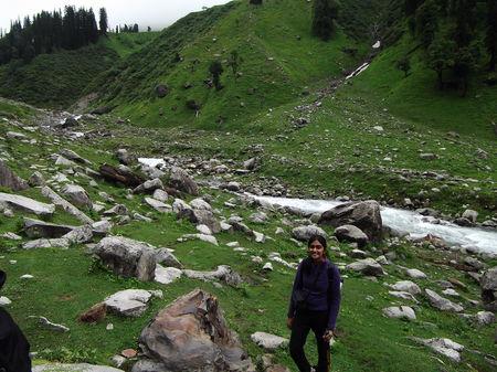 Hampta Pass trek – 14,000 ft of amazing experience
