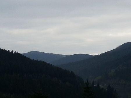 Spindler´s Mill Resort, Krkonoše, Czech Republic
