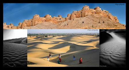 The GOLDEN CITY of India,#Jaisalmer, Rajasthan #TripotoTakeMeToHimalayas