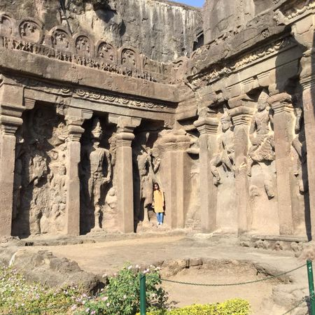 Aurangabad – Travelling back in time