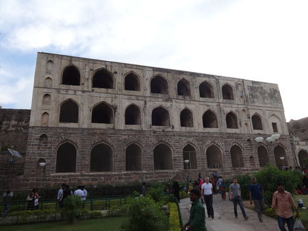 Must  Do's  in  the  City  of  Pearls:  Hyderabad