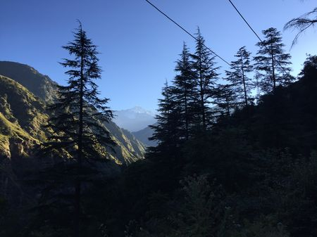 Yamunotri and Gangotri - A detoxing experience!!