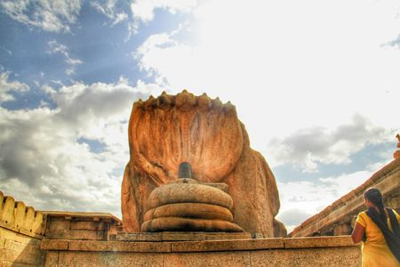 Lepakshi - A Hidden Gem In Anantpur