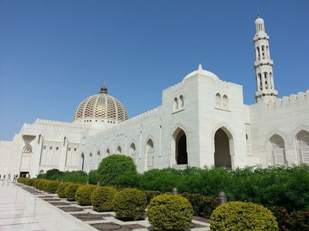 Journeying through Oman: From Dunes to Beaches