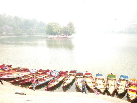 Bhimtal - An Adventure-Filled Trip!