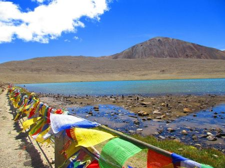Sikkim - A picturesque sojourn amidst good food, warm people and chilly winds of the Khanchendzonga