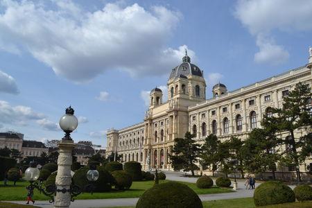 Timeless Vienna