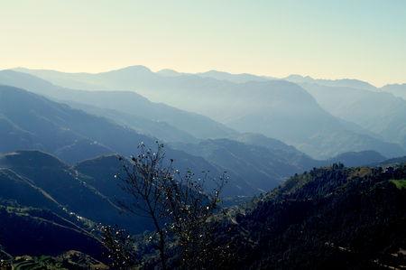 Nohradhar and Churdhar – A road less travelled