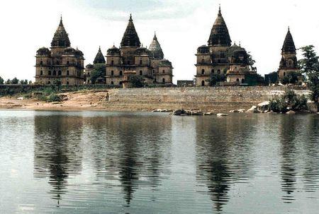 Hidden treasure of Madhya Pradesh – Orchha