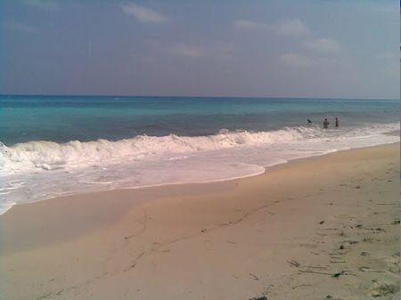 Beach Towns of Egypt