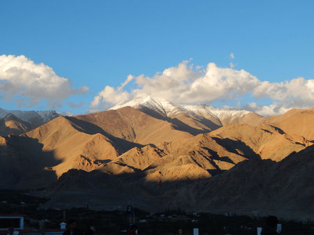 Khardungla Pass road trip – Leh Ladakh Diaries