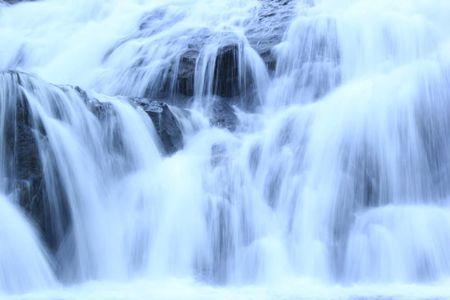 Catherine Waterfall - near Ooty - Kotagiri