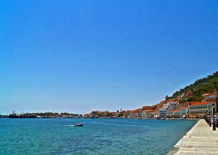 Five MUST SEE places in Lakonia, Greece