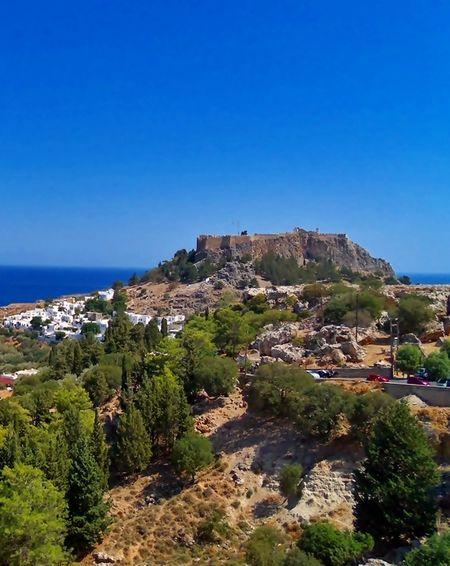 Greece: 5 amazing ancient landscapes