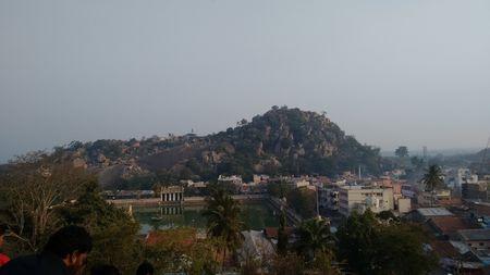 In Nature's Lap – Sakleshpur